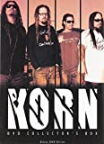 Korn: The DVD Collector's Box by Chrome Dreams