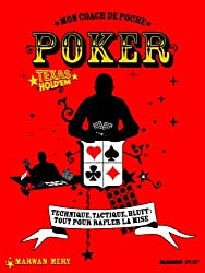 Poker Texas Hold'em : Mon coach de poche