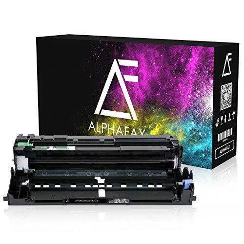 3400 Laserdrucker (Alphafax Trommel kompatibel zu Brother DR3400 DR-3400 für Brother HL-L5100DNTT DCP-L5500dn MFC-L6800dw - 50.000 Seiten)