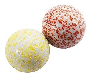 Great Gizmos - Canicas (KM609) (importado), surtido: modelos/colores aleatorios