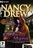Nancy Drew Curse of Blackmoor Manor [UK Import]