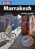 Berlitz Pocket Guide Marrakech (Travel Guide) (Berlitz Pocket Guides)