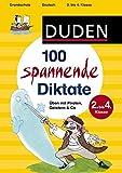 Duden - 100 spannende Diktate: Üben mit Piraten, Geistern & Co