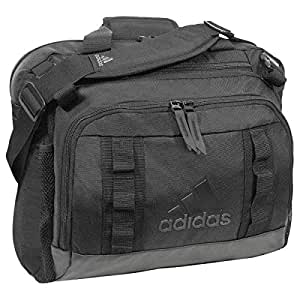 ... adidas Shield Coach Messenger Bag 276ee74da4380