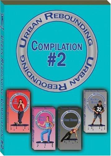 Urban Rebounding Workout DVD, Compilation 2