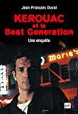 Kerouac et la Beat Generation