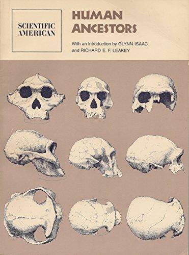 Human Ancestors: Readings from