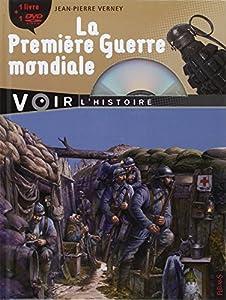 """Afficher """"premiere guerre mondiale (La)"""""""