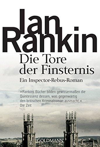 Buchseite und Rezensionen zu 'Die Tore der Finsternis - Inspector Rebus 13: Kriminalroman (DIE INSPEKTOR REBUS-ROMANE)' von Ian Rankin