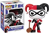 Funko DC Comics POP! Harley Quinn with Mallet
