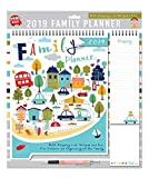 top 10 2016 calendars family planners of 2018 best reviews guide