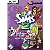 Die Sims 2: Freizeit-Spaß [PEGI]