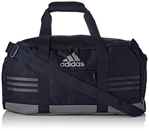 adidas 3-Stripes Performance Sporttasche, Legend Ink/Grey Four, 50 x 23 x 25 cm