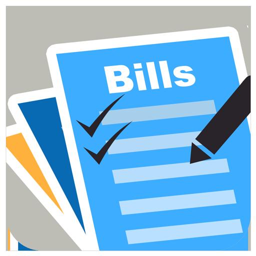 Bills Tracker
