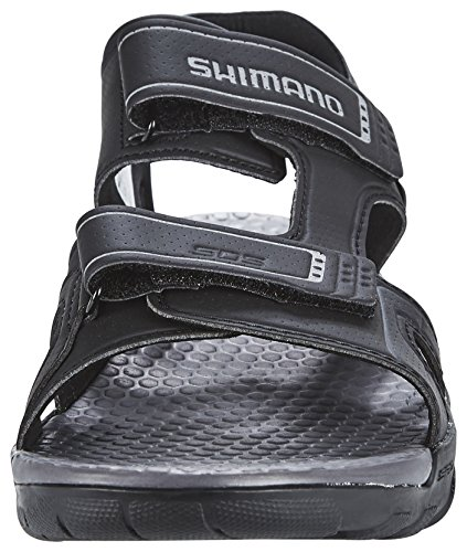 Shimano SH-SD5G Schuhe Unisex grey 2017 Mountainbike-Schuhe Grey