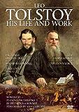 Leo Tolstoy: His Life and Work. DVD + CD [Region 1] [NTSC]