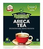 #4: Areca Tea, 39 grams