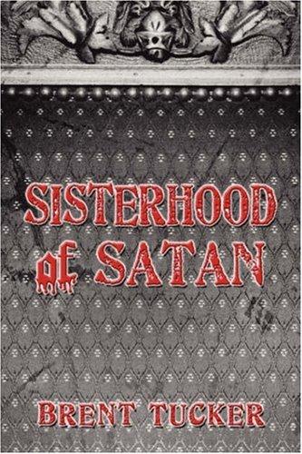 Sisterhood of Satan Cover Image