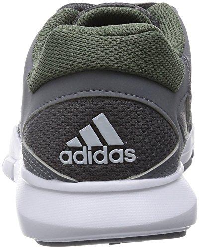 adidas Herren Essential Star M Sneakers Grau (Grey 047Grey 047)