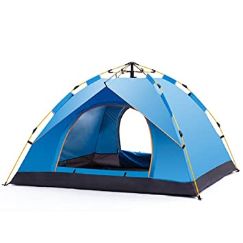 sc 1 st  Amazon UK & ZP Outdoor Outing Family Tents  BB: Amazon.co.uk: Sports u0026 Outdoors