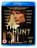 The Hunt [Blu-ray] [UK Import]