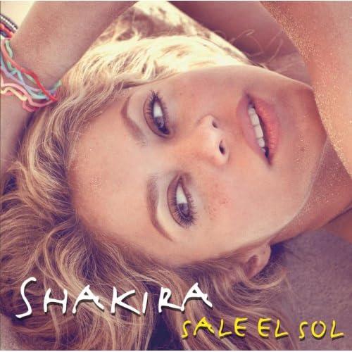 Waka Waka (Esto Es Africa) (K-Mix)