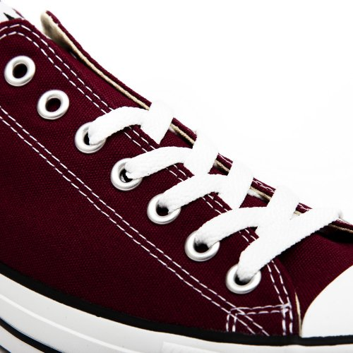 Converse All Star Ox W chaussures Marron