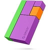 ORICO SSD Esterno Portatile Ultra-Mini 250GB Lettura/Scrittura fino a 540MB/s Hard Disk External SSD Tipo-C USB3.1 GEN2…