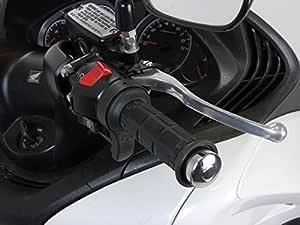Heizgriffe Griffheizung Passend Für Honda Cb350 Cb400 Cb500 Cb550 Cb650 Cbx750 Auto