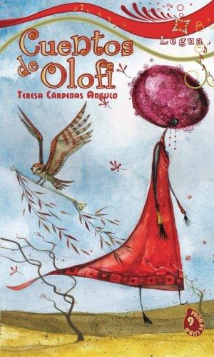 Cuentos De Olofi por Teresa Cardenas Angulo