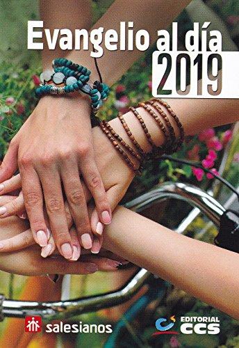Evangelio al día 2019 (Varios de religión)