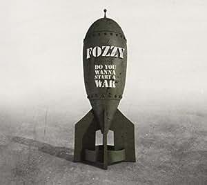 Do You Wanna Start a War (Limited Edition)