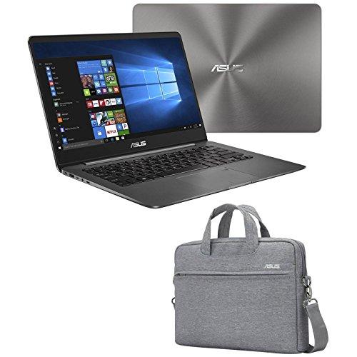 ASUS ZenBook UX430UA-DH74 (i7-8550U, 16GB RAM, 512GB SATA SSD, 14