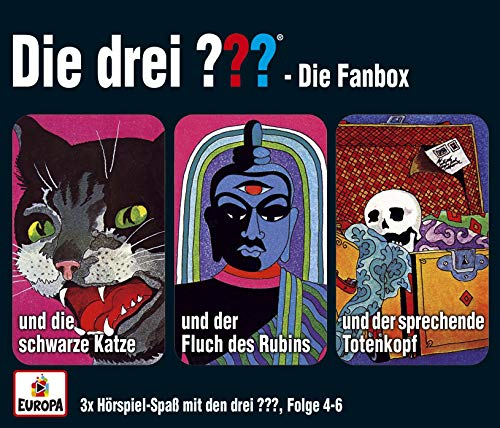 02/3er Box Folgen 04-06-die Fan-Box