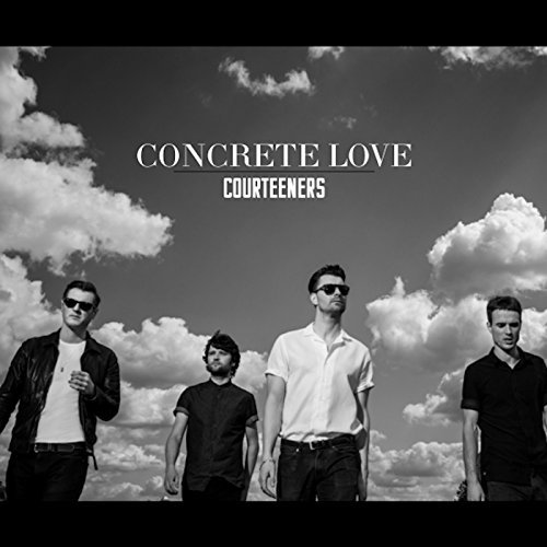 Concrete Love (Deluxe Version)