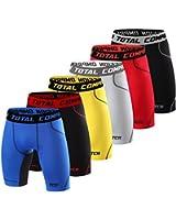 Mens & Boys TCA SuperThermal Compression Base Layer Thermal Under Shorts