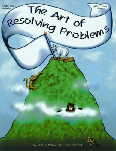 the-art-of-solving-problems