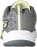 Skechers Jungen Clear Track Sneaker Größe 38 Grau (grau)