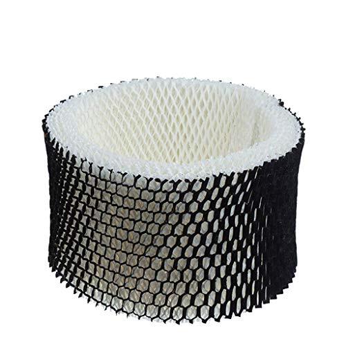 Watermk 1Pc Luftbefeuchter-Dochtfilter A Ersatzzubehör für Holmes HWF62, HM1100, HMr1118, HM1119, HM1120, HM1300, HM1700 -