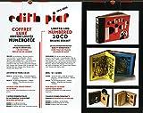 LE COFFRET 20 CD DELUXE 100eme ANNIVERSAIRE