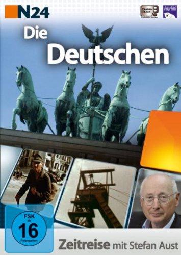 mit Stefan Aust: Die Deutschen (5 DVDs)
