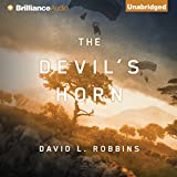 The Devil's Horn: A USAF Pararescue Thriller, Book 3