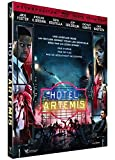 Hôtel Artemis [Blu-ray]