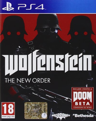 Foto Wolfenstein: The New Order