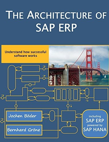 The Architecture of SAP ERP: Understand how successful software works by Jochen Boeder (2014-02-07)
