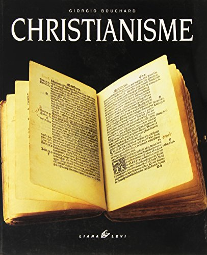Christianisme Broche par Bouchard Giorg