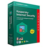 "ANTIVIRUS KASPERSKY INTERNET SECURITY 2018 - 4 LICENCIAS / 1 AÃ'O - NO CD - PROTECCIÃ""N EFICAZ - PAGO SEGURO - PARA PC/MAC/MOVILES"