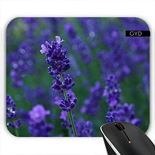 mousepad-lavendel-busch-by-utart