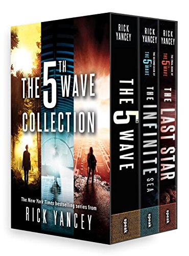Preisvergleich Produktbild The 5th Wave Collection (The 5th Wave Trilogy)
