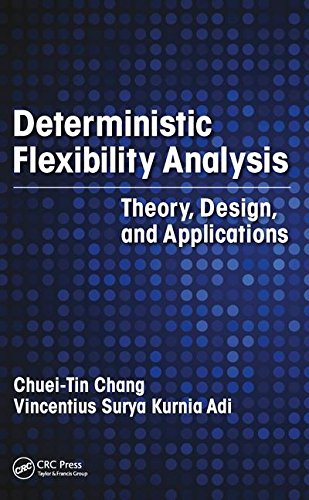 deterministic-flexibility-analysis-theory-design-and-applications